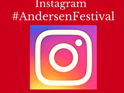 #AndersenFestival